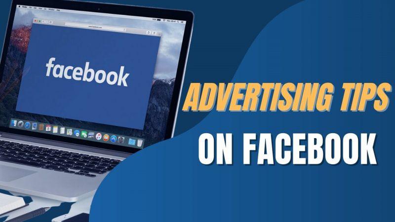 Article - Advertising Tips on Facebook through Ad Portal