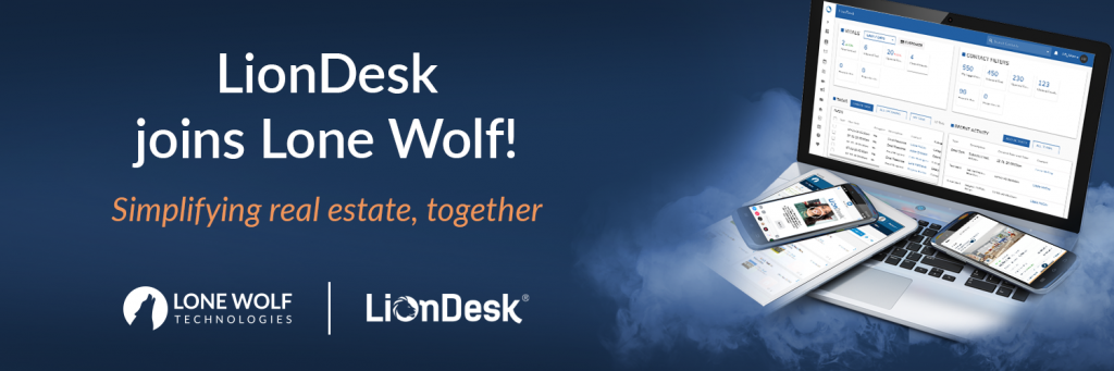 LionDesk joins Lone Wolf