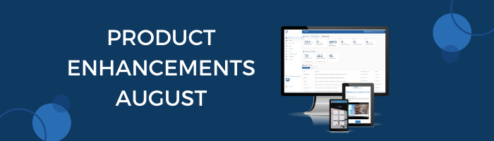 Article - LionDesk Product Enhancements: August 2020