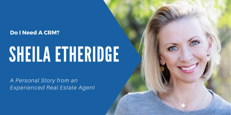 Article - Do I Need A CRM? A Personal Story from an Experienced Real Estate Agent