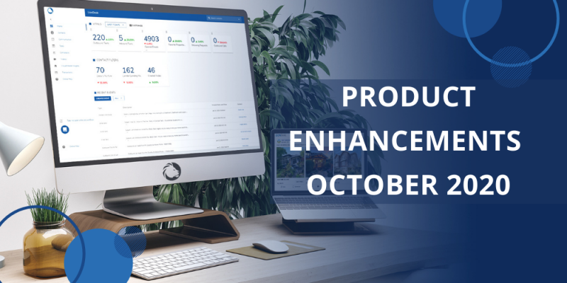 Article - LionDesk Product Enhancements October 2020