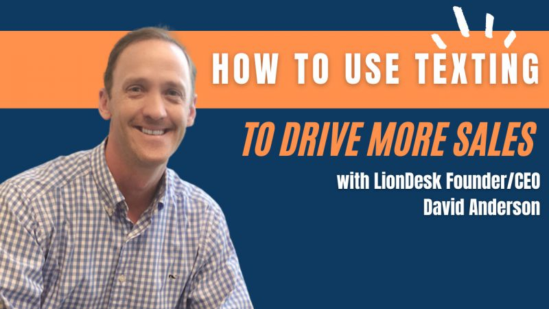 Article - Learn How to Use Texting to Drive More Sales