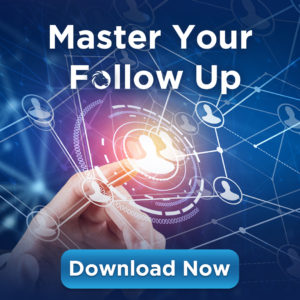 Master Your Follow Up - Download Now