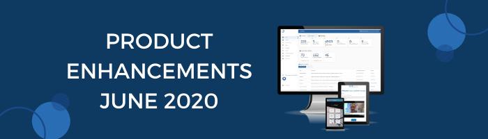 Article - LionDesk Product Enhancements: June 2020