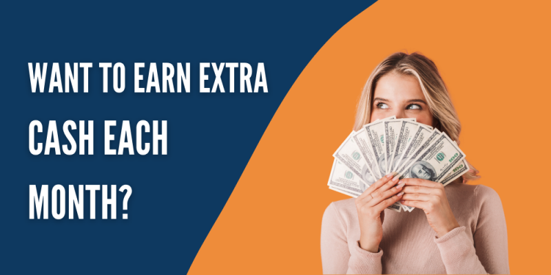 Article - Earn Extra Cash each month with the LionDesk Referral Program