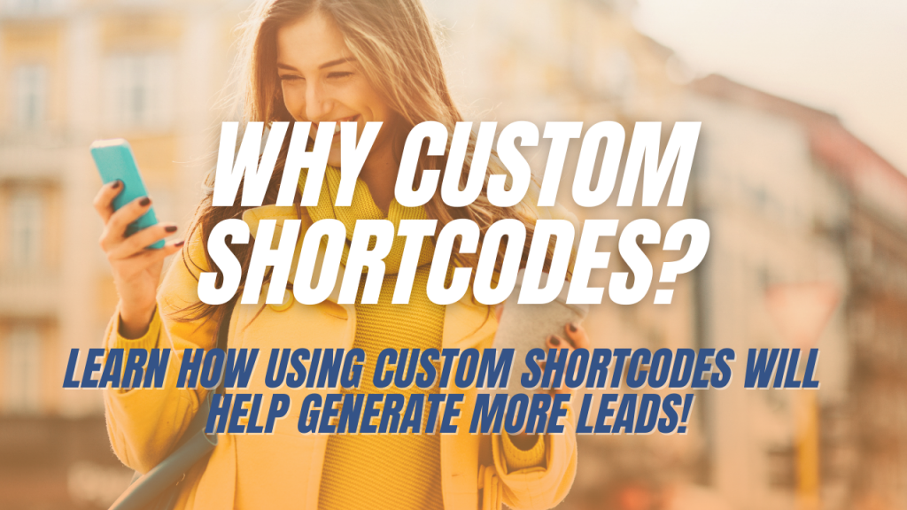 How Using LionDesk Shortcodes Will Help Generate More Leads!