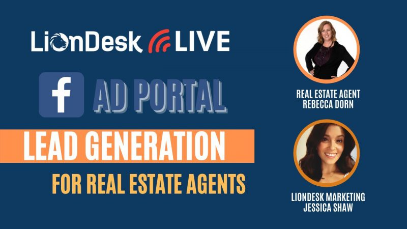 Article - Facebook Ad Portal Lead Generation for Real Estate Agents