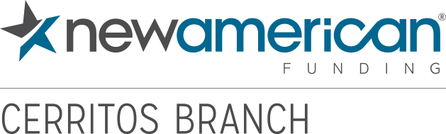 New American Funding - Cerritos Branch